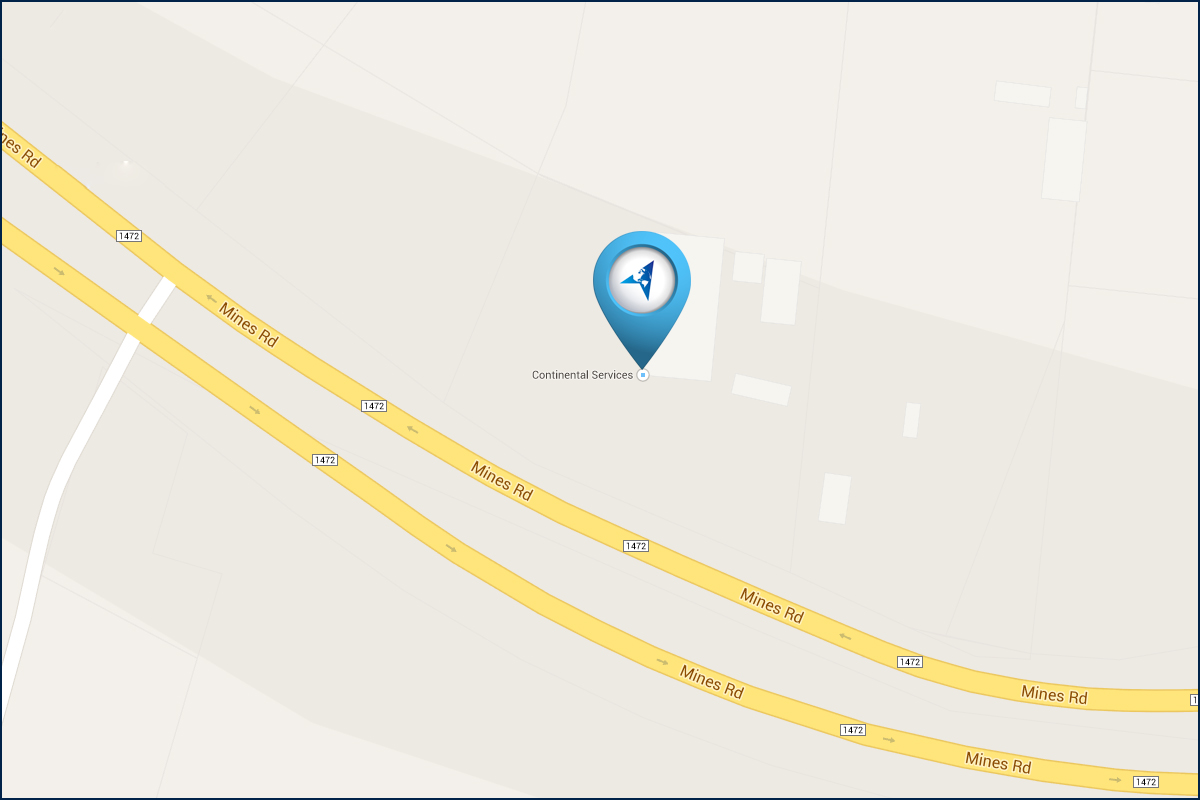 Facilities - Continental Forwarding ServicesContinental